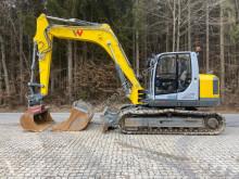 Wacker Neuson ET145 escavatore cingolato usato