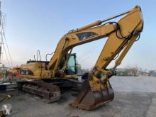 Caterpillar 325DL 325DL escavatore cingolato usato