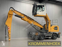 Liebherr LH 24 M pelle de manutention occasion