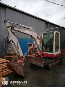 Takeuchi TB 135 mini pelle occasion