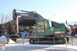 Volvo EC210 BLC EC 210 BLC used track excavator