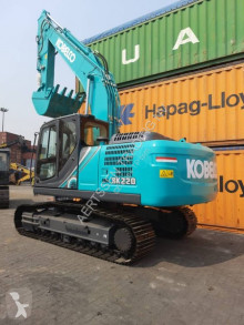 Kobelco track excavator SK 220-10 - UNUSED 2 pieces