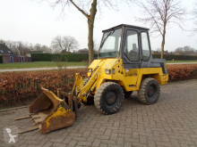 Koop kramer 112SL shovel/minishovel used mini loader