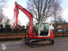 Koop takeuchi TB175 graafmachine/midigraver used mini excavator