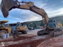 Liebherr R974 used track excavator