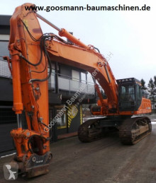 Excavadora Doosan DX 490 LC-3 excavadora de cadenas usada