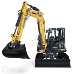 Excavadora Yanmar Midigraver SV100-2.2 bij Eemsned miniexcavadora nueva