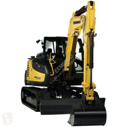 Yanmar mini excavator SV 100
