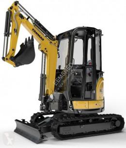 Yanmar Minigraver VIO23-6 binnendraaier mini escavatore nuovo