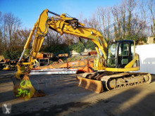 Caterpillar 314C used track excavator