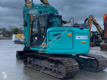 Excavadora Kobelco SK 140 SR LC-5 excavadora de cadenas usada