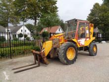 Chariot élévateur de chantier koop JCB verreiker 530BHL