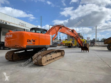 Hitachi ZX250LC-3 used track excavator