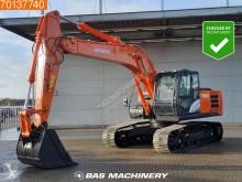 Excavadora Hitachi ZX220 LC-GI NEW UNUSED - ISUZU 6 CYLINDER -210 excavadora de cadenas usada