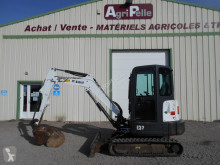 Bobcat E 32 mini pelle occasion