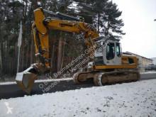 Liebherr R 906 Classic 22,7 to used track excavator