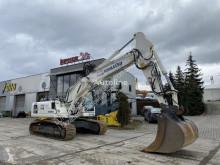 Excavadora Komatsu PC240NLC-8 excavadora de cadenas usada