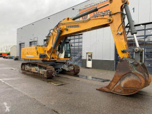 Liebherr R 954 C HD / 352F / PC500 / 2016 excavator pe şenile second-hand