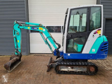 IHI 17NE used mini excavator