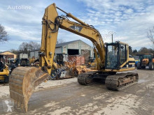 Excavadora excavadora de cadenas Caterpillar 317 BL