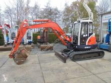 Excavadora Kubota KX 161-3 gereserveerd miniexcavadora usada