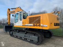 Liebherr track excavator R944C