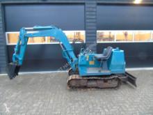 Mini excavator NDH YTB 800 minigraver