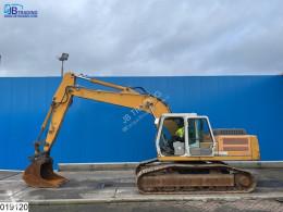 Liebherr 914 escavatore cingolato usato
