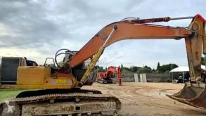 Excavadora Fiat-Hitachi FH300 excavadora de cadenas usada