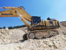 Komatsu PC1250SP-7 escavatore cingolato usato