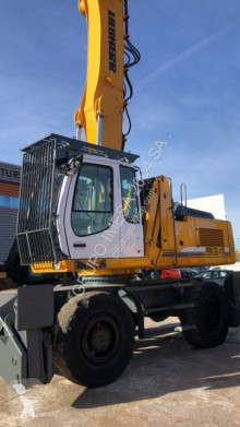 Liebherr A934C Litronic A934C HD pelle de manutention occasion