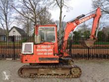 Mini excavator koop kubota kh151 graafmachine minigraver