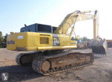 Komatsu PC450LC8 PC450LC-8 used track excavator