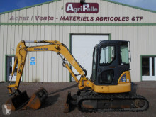 Komatsu PC45MR-3 mini pelle occasion