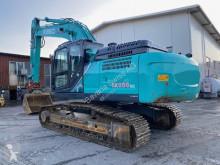 Excavadora Kobelco SK300NLC excavadora de cadenas usada
