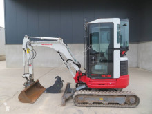 Takeuchi TB23R mini pelle occasion