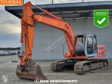 Fiat-Hitachi EX 165 excavadora de cadenas usada