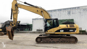 Caterpillar 325DLN excavator pe şenile second-hand