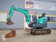 Excavadora IHI 09vx3 miniexcavadora usada