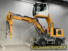 Liebherr LH 22 M pelle de manutention occasion