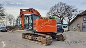 Hitachi ZAXIS 225 USLC-3 used track excavator
