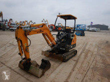 Hyundai R16-9 used mini excavator