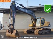 Excavadora Volvo EC240 BLC excavadora de cadenas usada