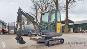 Volvo EC 18D used mini excavator
