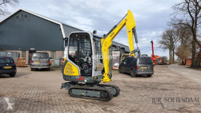 Wacker Neuson ET 20 new mini excavator