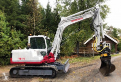 Takeuchi TB175 mini pelle occasion