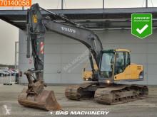Excavadora Volvo EC180 C L EPA DUCTH MACHINE excavadora de cadenas usada
