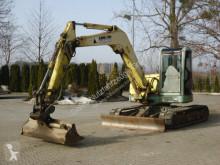 Excavadora Yanmar VIO 70 KETTENBAGGER LW 70%, SW miniexcavadora usada