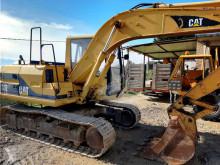 Excavadora Caterpillar 312 excavadora de cadenas usada