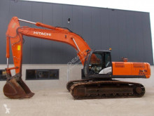 Hitachi ZX 350 LC-5 B excavadora de cadenas usada
